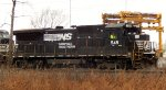 NS 545 leading 14T