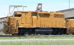 Ex CSX modified GP39 and yard slugs
