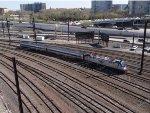 """Amtrak """"Special"""" #803"""