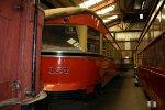 Bamberger Railroad 127