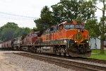BNSF1025, CP8558 and BNSF9423