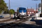 Amtrak 527