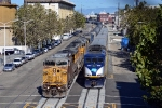 UEDGOE & Amtrak 529