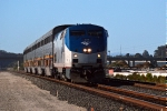 Amtrak 545