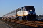 Amtrak 715