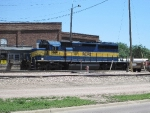 ICE 6410 patched to Rapid City, Pierre & Eastern