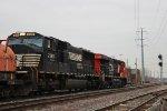 NS 2589 & CN 2293