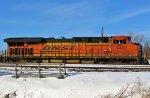 BNSF 7460