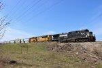 NS 9226 & UP 8706