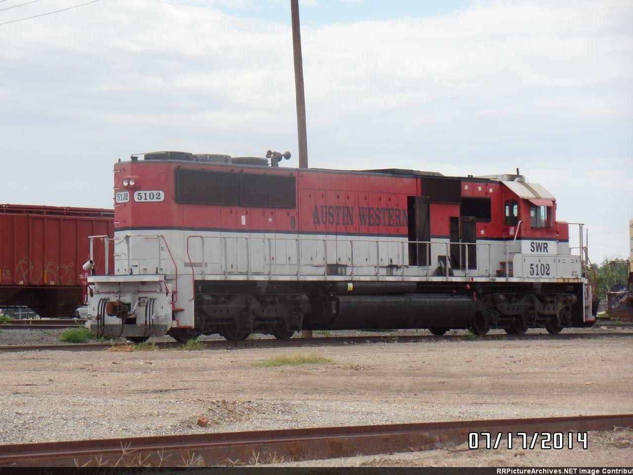 SW 5102