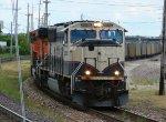 BNSF 9696
