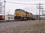 BNSF 6496