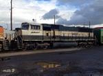 BNSF 9497