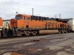 BNSF 7112