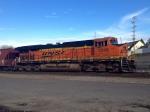 BNSF 7248