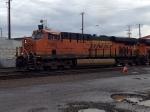 BNSF 7885