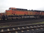 BNSF 5602