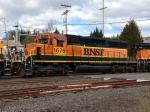 BNSF 1676