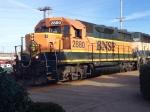 BNSF 2880