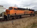 BNSF 7122