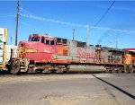 BNSF 648