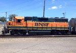 BNSF 2345