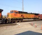 BNSF 5041
