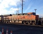 BNSF 6630