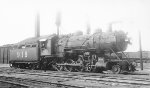 CEI 2-8-0 #916 - Chicago & Eastern Illinois