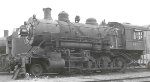 CEI 2-8-0 #927 - Chicago & Eastern Illinois