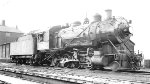 CEI 2-8-0 #941 - Chicago & Eastern Illinois