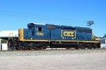 CSX 4065