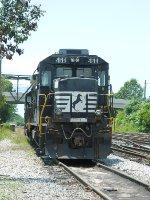 NS 560 (B32-8)