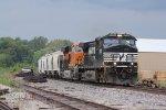 NS 9559 Rolls a GALMEM Sb.