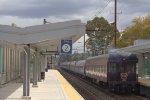 "Pennsylvania Railroad 7503 ""Francis L. Suter"" at Elizabethtown, Pa"