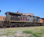 KCSM 4556