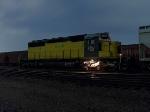 Ex-CNW LTEX 6900 SD40-2