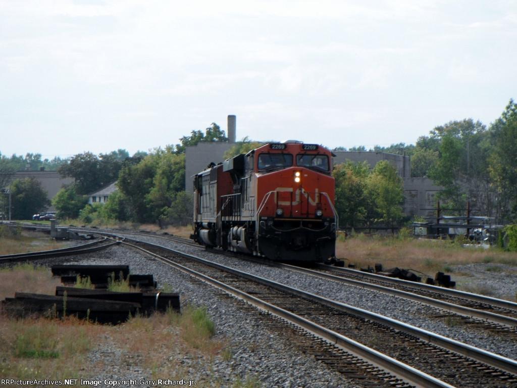 CN 2269 & 5517