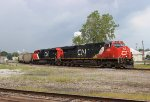 CN 2856 & 2943