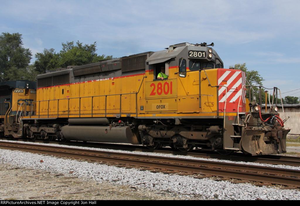 OFOX 2801