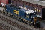 CSX 1601
