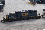CSX 8242