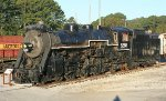 CN 5288 from Steamtown