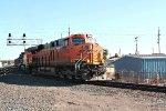 BNSF 7869