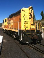 SOUTHERN PACIFIC 2873