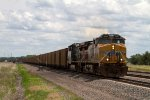 UP5693 and SP6406