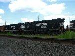 NS 5019 and NS 5010