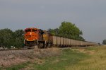 BNSF9206 and BNSF8805