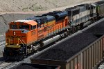 BNSF9050 and BNSF9407
