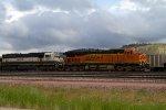 BNSF6310 and BNSF9659